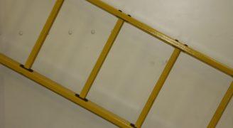 (Kooi)ladders